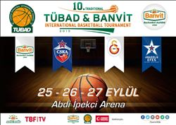 BASKETBOL TURNUVASI BAŞLIYOR…