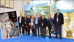 Edremit Travel Turkey 2016 Fuarı´nda